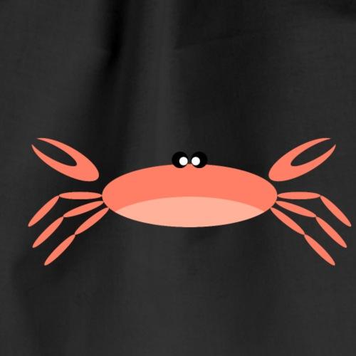 Karl die Krabbe - Turnbeutel