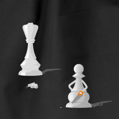 Pawn revenge - Sacca sportiva