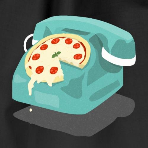 pizzaphone - Sacca sportiva