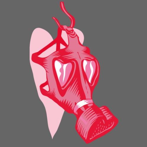 Love stinks - Gymtas