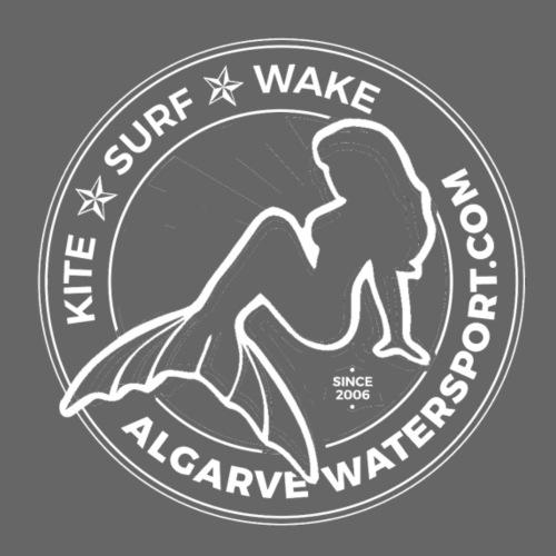 AWS Logo vintage - Drawstring Bag