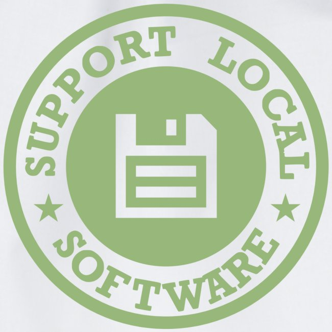 Support Local Software