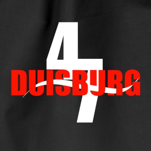 47 Duisburg - Turnbeutel