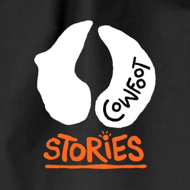 Cowfoot Stories for dark Background