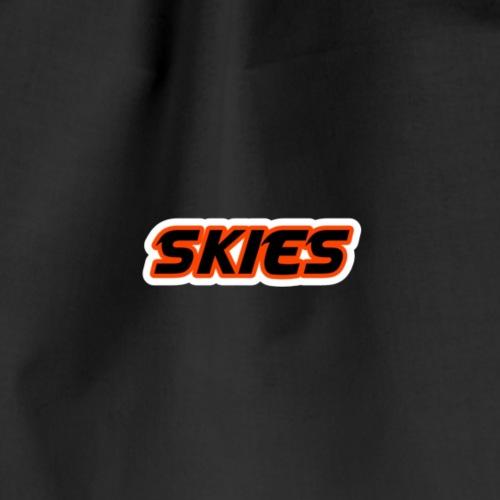 Skies new merch - Sac de sport léger