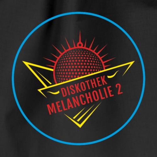 Diskothek Melancholie 2 - bunt