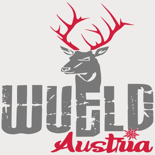 Wüld Austria - Turnbeutel