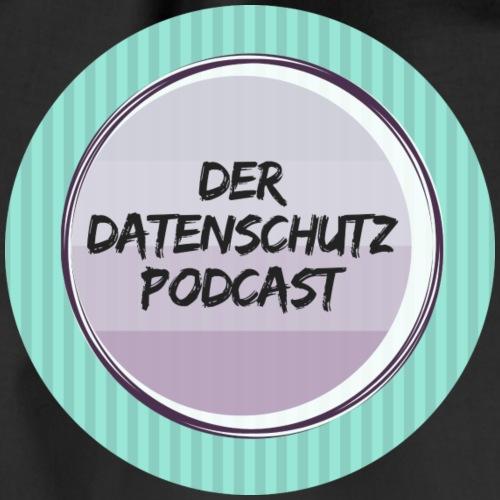 Datenschutz Podcast - Turnbeutel