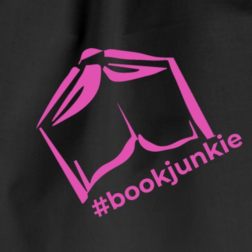the real classic bookjunkie - Turnbeutel