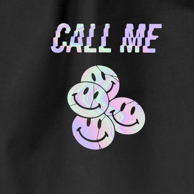 Call Me Pills