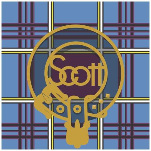 pride of scotland kilt - Turnbeutel