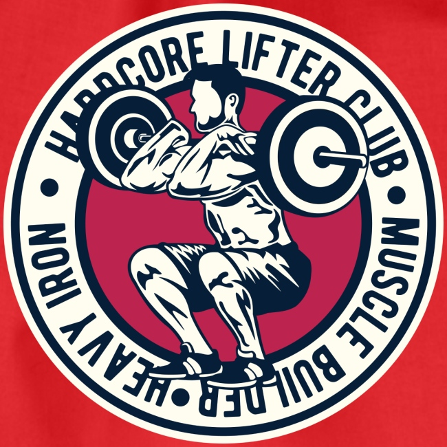 Lifter Club