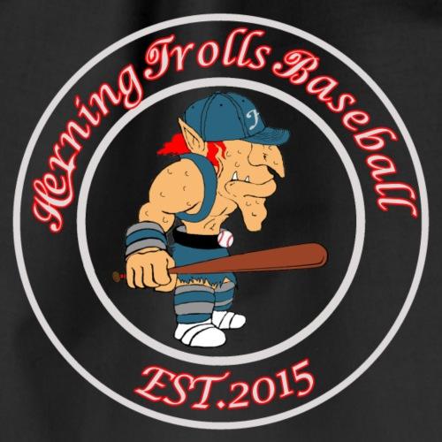 herning trolls circle est2015 MASTER - Sportstaske