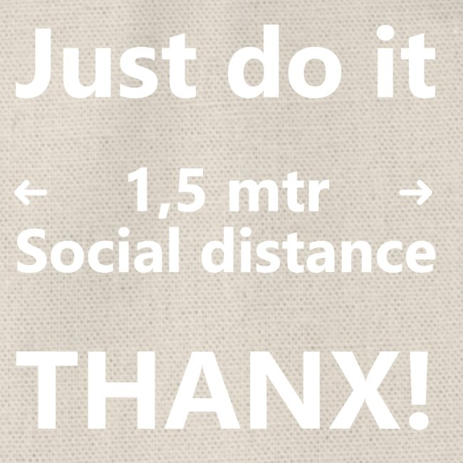 Just do it distance