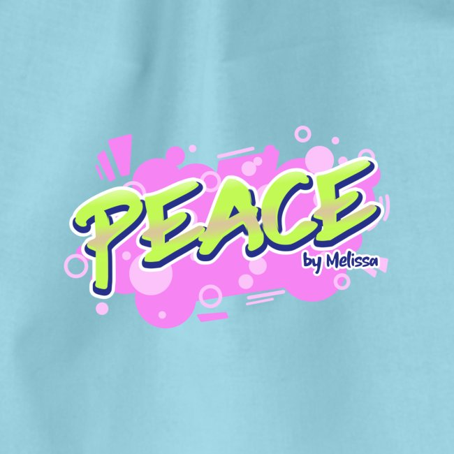 peace by melissa
