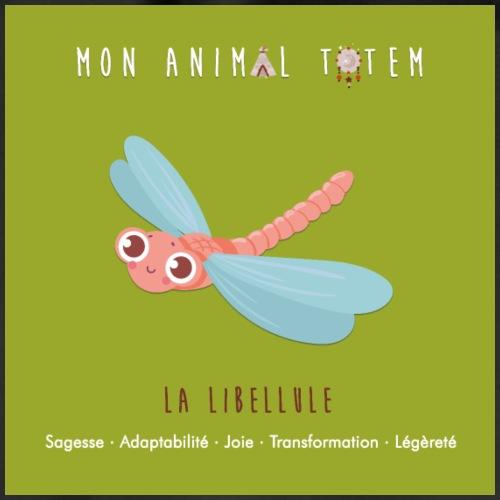 LIBELLULE / ANIMAL TOTEM - Sac de sport léger