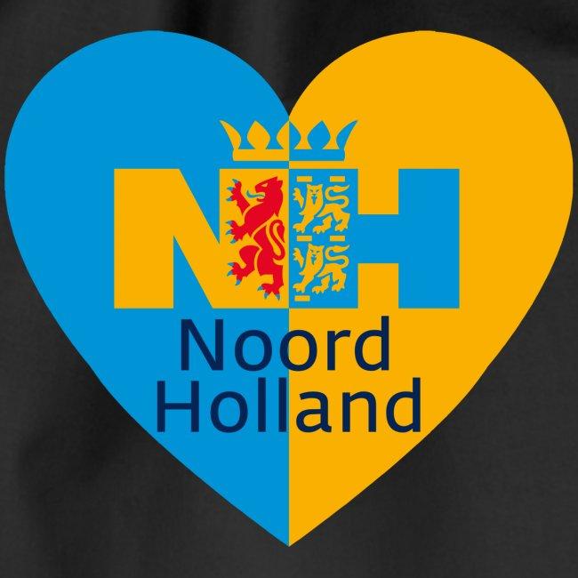 Noord Holland hart