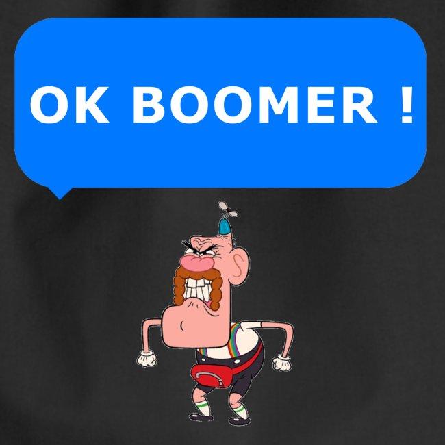 Ok Boomer 1