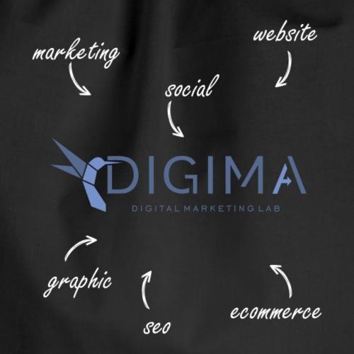 DIGIMA - Services - Sacca sportiva