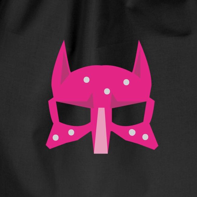 MASK 2 SUPER HERO