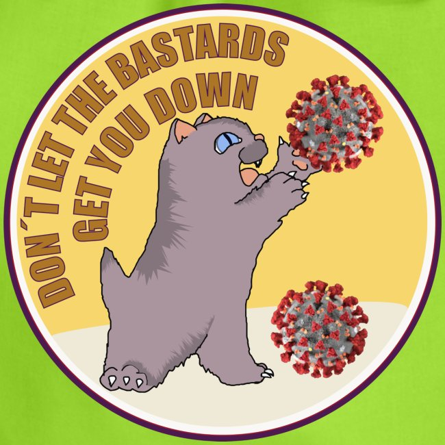 Cat vs. Virus