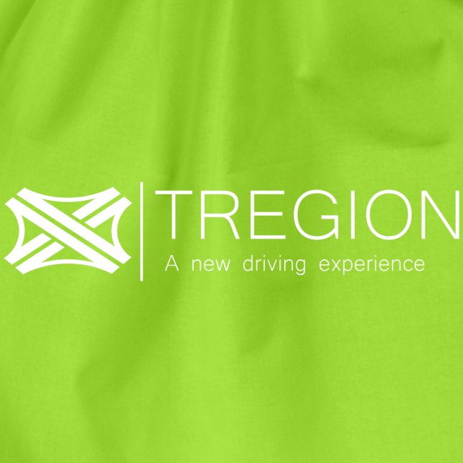 Tregion Logo wide