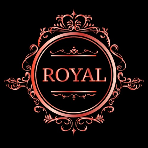 ROYALRED copy - Turnbeutel
