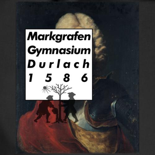 MGG Box - Turnbeutel