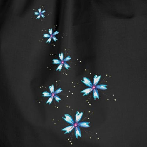 Les fleurs des fées - Sac de sport léger
