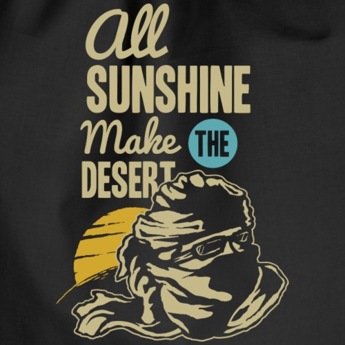 The Desert - Gymtas