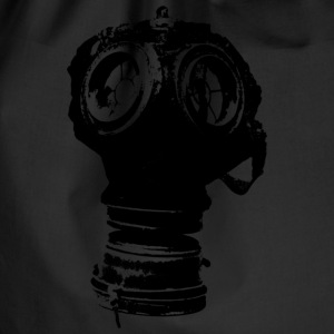 gas-mask2 - Sportstaske