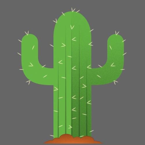 Cactus - Turnbeutel