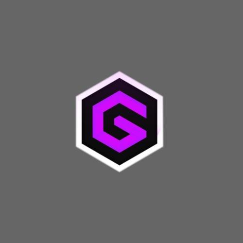 Glory Gaming (lila) - Turnbeutel