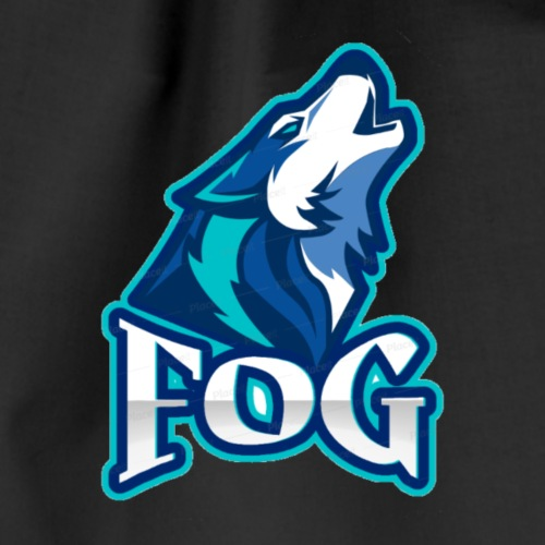 Offical FOG Logo - Turnbeutel