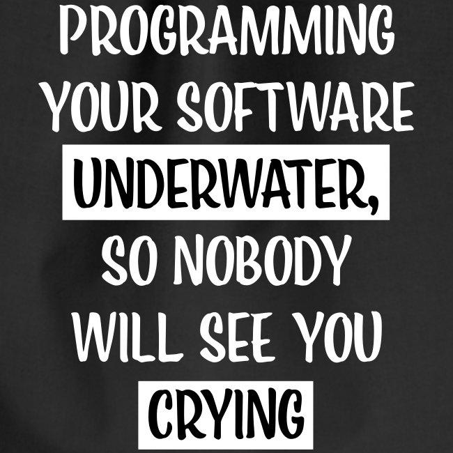 Programming Software Geschenk für Informatiker