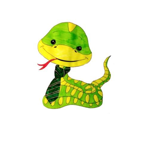 Serpent HP