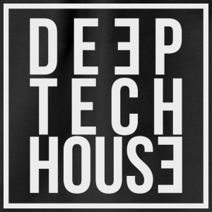 Deep Tech House av HouseMixRoom radioshow - Gymbag