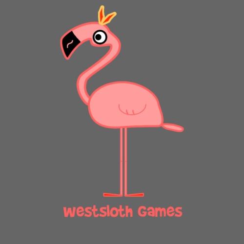 Basic Flamingo - Jumppakassi