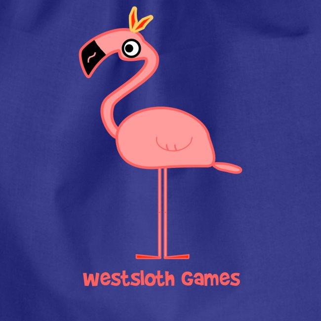 Basic Flamingo