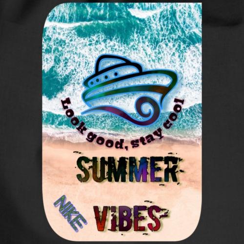 Summer vibes - Gymnastikpåse