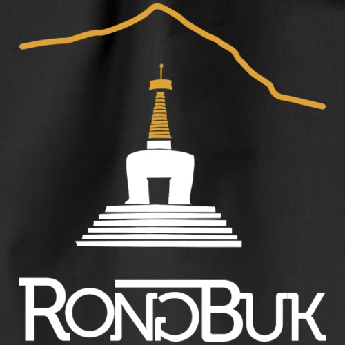 Rongbuk - Drawstring Bag