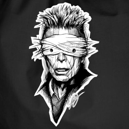 Blackstar Bowie - Mochila saco