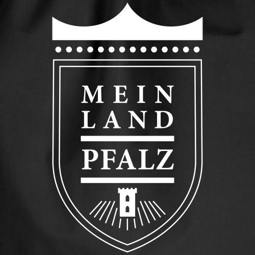 mlpfalz_wappen_201908_neg - Turnbeutel