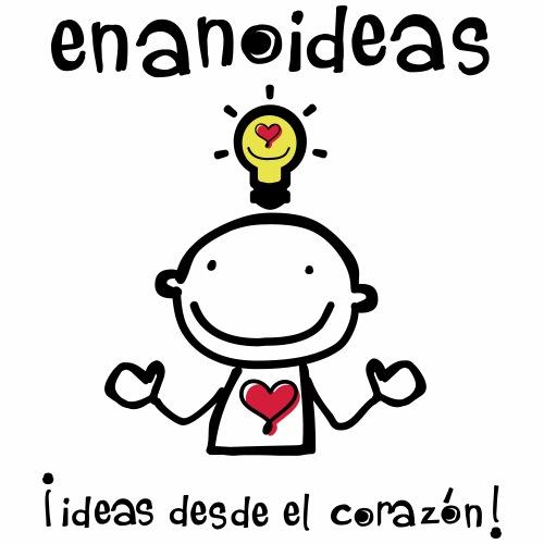 Camiseta enanoideas - Mochila saco
