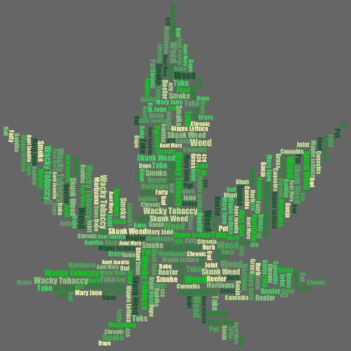 marijuana 2754247 1920 - Turnbeutel