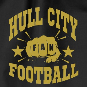 Hull City Fan - Gymnastikpåse