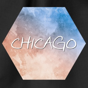 Chicago - Gymbag