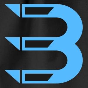 Boiz clan logo png - Gymnastikpåse