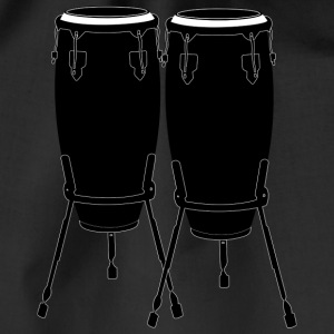 Drums - Drawstring Bag