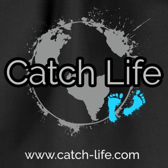 Catch Life Black